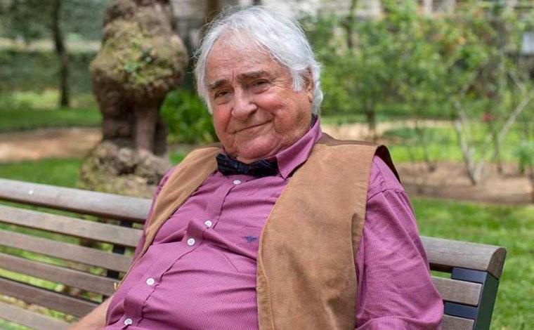 Ator Luis Gustavo morre aos 87 anos, por complicações de câncer no intestino