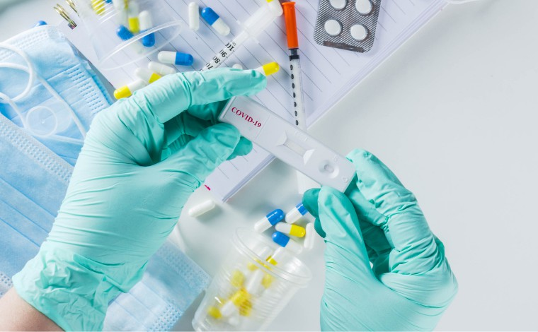 Boletim Epidemiológico: Sete Lagoas registra dez casos de Covid-19 nas últimas 24h