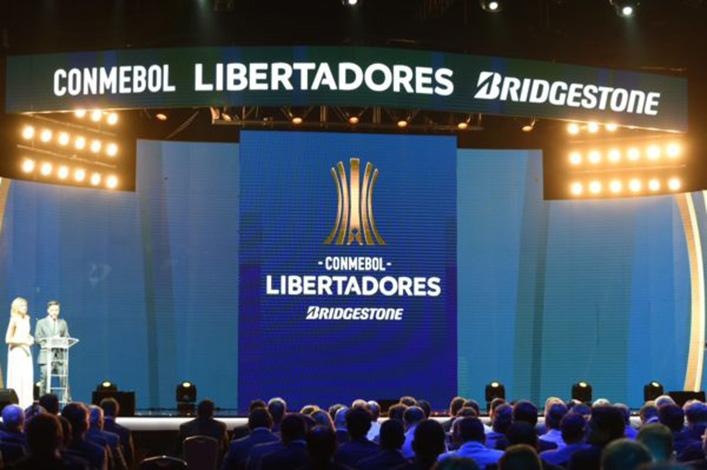 """Galo é o mais """"casca grossa"""" em seu grupo na Libertadores 2017"""