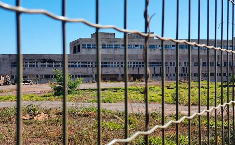 Hospital Regional de Sete Lagoas deve ser entregue em 18 meses, anuncia Secretário de Saúde