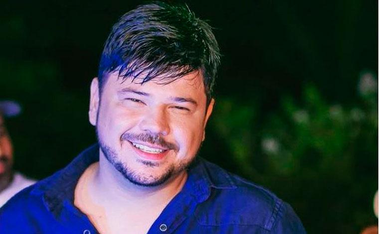 Cantor sertanejo é encontrado morto dentro de carro em Belo Horizonte