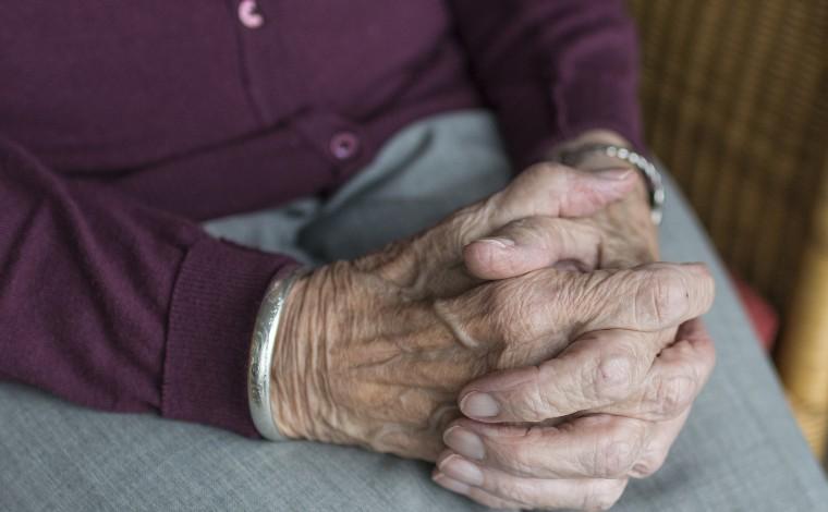 Suspeito de estuprar idosa de 77 anos é preso na região Central de Minas Gerais