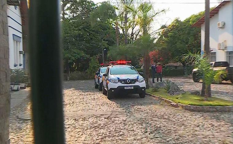 Suspeito de matar vigilante a tiros na sede do Ministério da Agricultura é preso em Lagoa Santa