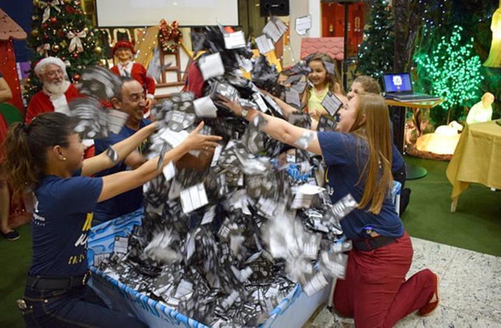 CDL Sete Lagoas divulga vencedores da Promoção Natal Mágico
