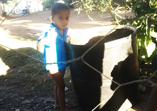 Tragédia: Criança desaparecida em Jequitibá é encontrada morta em açude