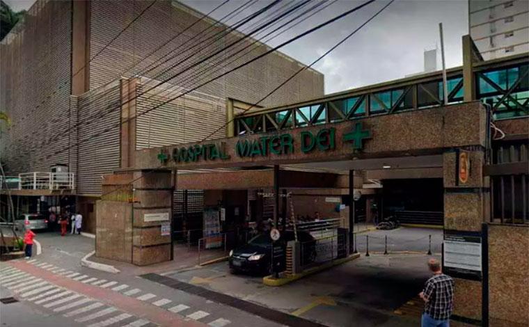 Médica é baleada por tiro acidental dentro do Hospital Mater Dei, em Belo Horizonte