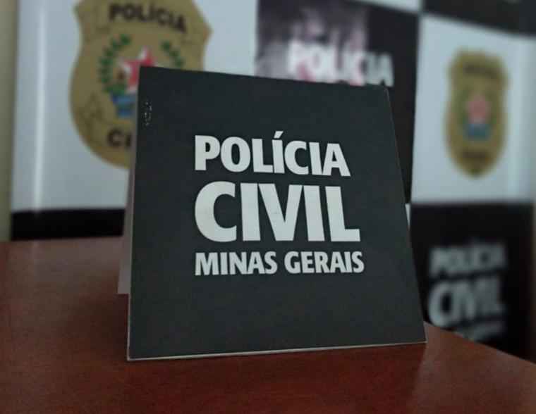 Polícia Civil faz reconstituição do assassinato de uma mulher em Funilândia