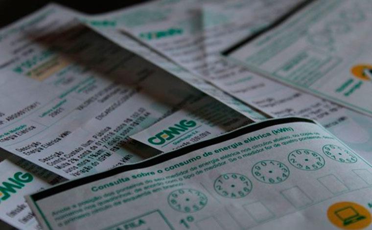 Cemig prorroga prazo para consumidor de baixa renda negociar débitos e evitar corte na energia