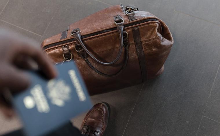 EUA vão aceitar CoronaVac para entrada de visitantes estrangeiros