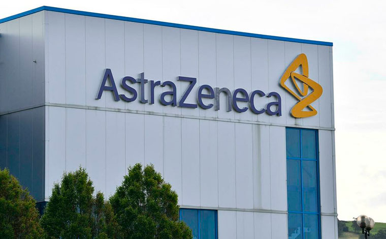 AstraZeneca anuncia resultados animadores em testes de medicamento contra Covid-19