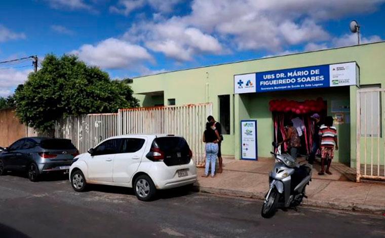 Sete Lagoas inicia serviço de coleta de sangue para exames laboratoriais na UBS Belo Vale
