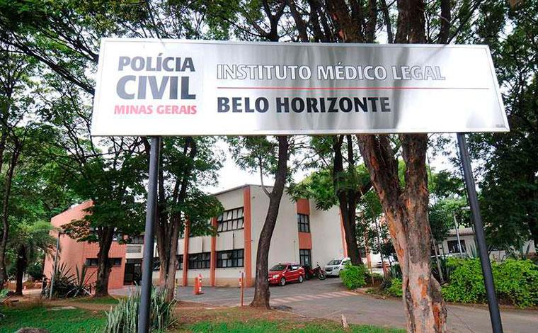 Homem mata ex-colega de trabalho a facadas na porta de açougue no Centro de Belo Horizonte