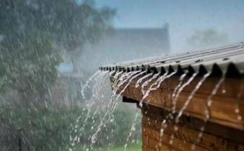 Inmet emite alerta de chuva forte e ventania para Sete Lagoas e outras 607 cidades mineiras