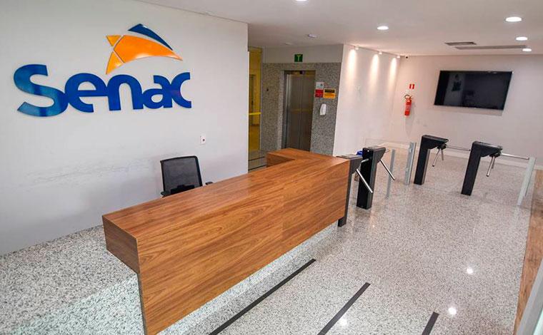 Senac abre mais de 4 mil vagas gratuitas em cursos técnicos em Minas Gerais
