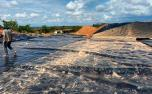 Prefeitura de Sete Lagoas executa obras de expansão no aterro sanitário