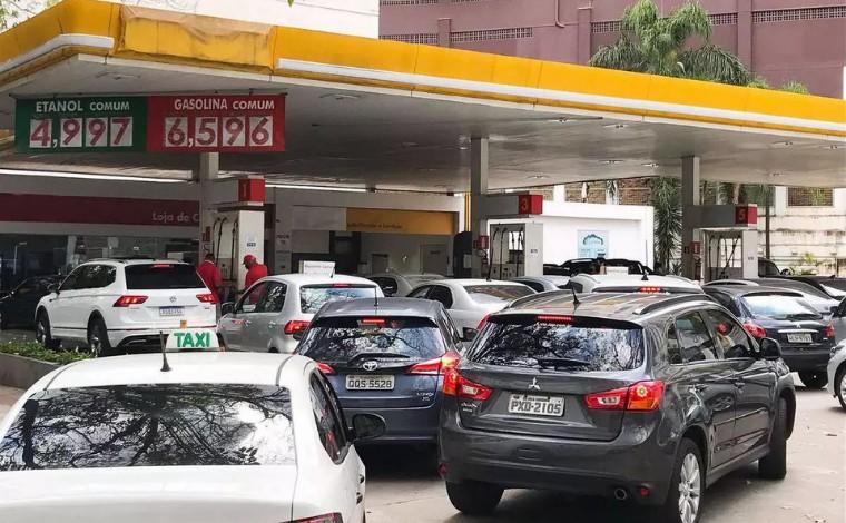Sindicato confirma fim da paralisação dos tanqueiros em Minas Gerais