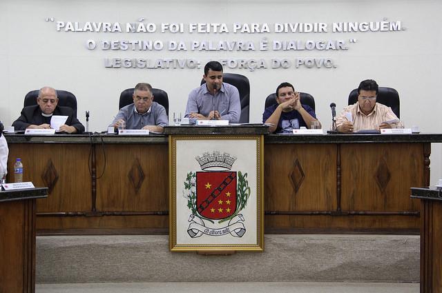 Câmara deixa de votar projeto que parcelaria dívidas e reduziria ações de execução fiscal
