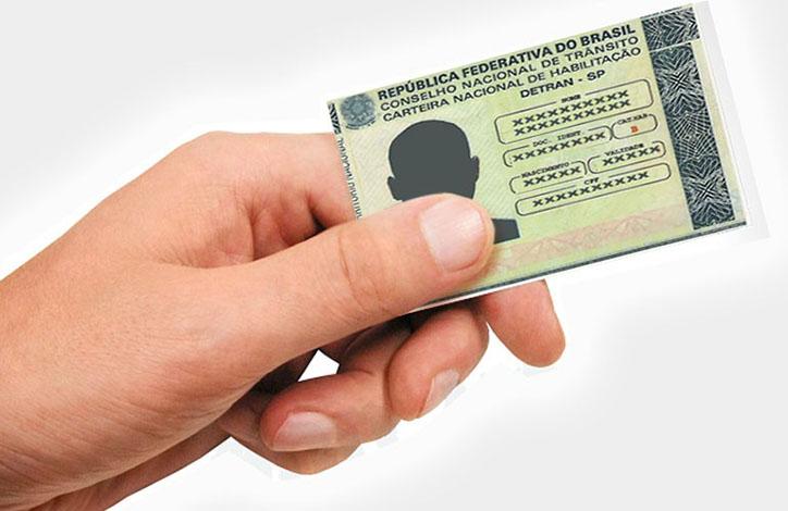 CNH ganhará mais itens de segurança a partir de janeiro