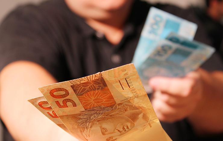 Novo salário mínimo estará valendo a partir de 1º de janeiro