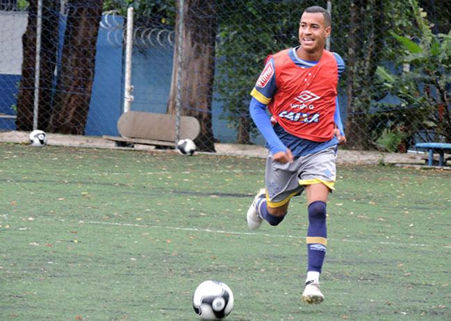 Raposinha estreia na Copa São Paulo na tarde desta quarta (4)