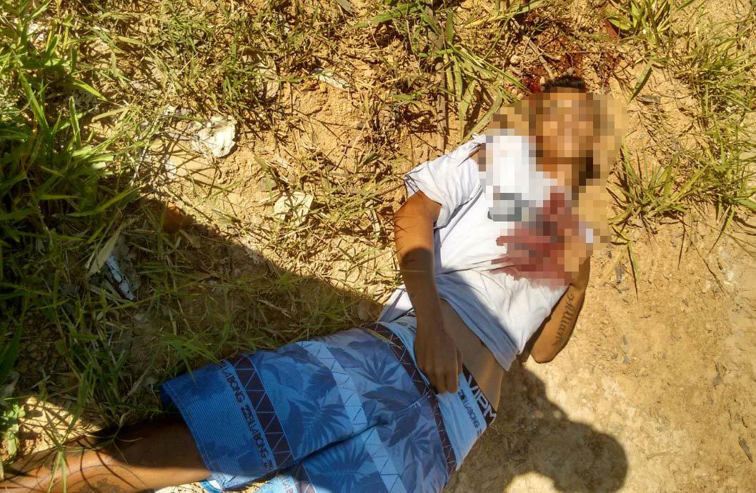 Corpo de jovem de 18 anos é encontrado no Portal da Serra