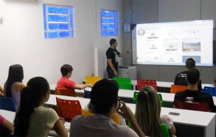 Uaitec abre 24 mil vagas para cursos grátis de tecnologia da informação