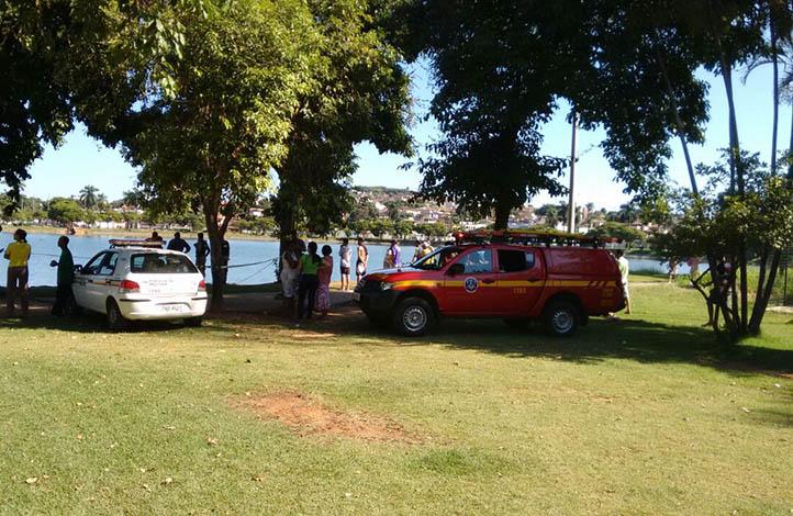 Lagoa Boa Vista registra segundo afogamento em menos de 24h