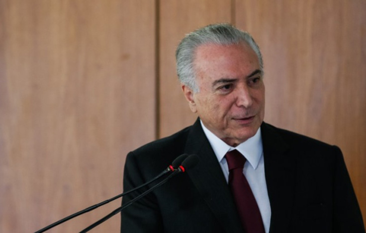 Temer promove série de alterações em programas sociais de Lula e Dilma