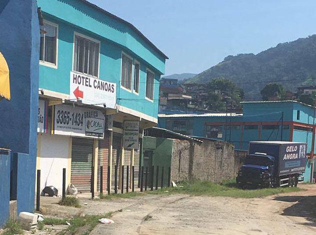Turistas da região reclamam de golpe de operadora em passeio a Angra dos Reis