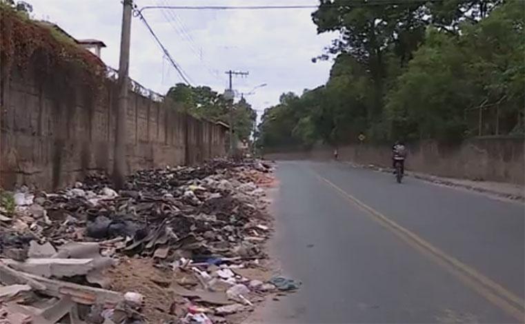 Ribeirão das Neves decreta Estado de Calamidade Financeira