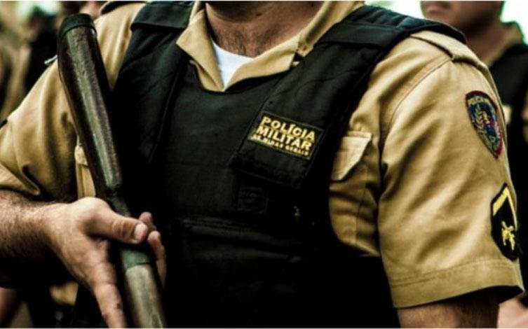 Concurso Público da Polícia Militar tem prazo para inscrições prorrogado