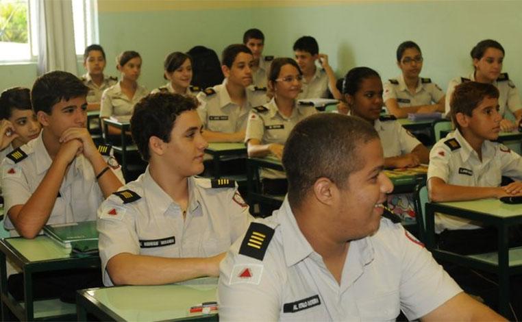 Inscrições para designações no Colégio Tiradentes termina nesta sexta-feira (13)