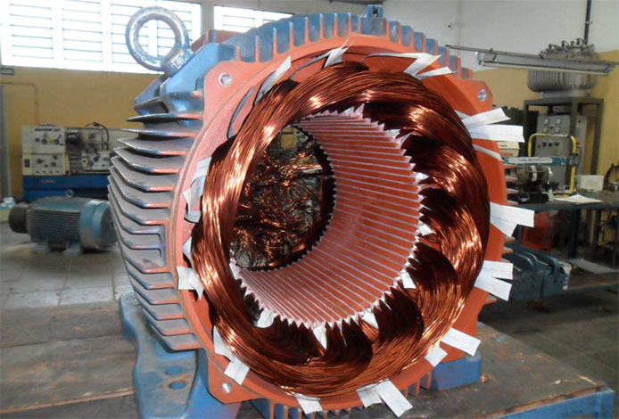 Cemig tem inscrições abertas para microempresários trocarem motores