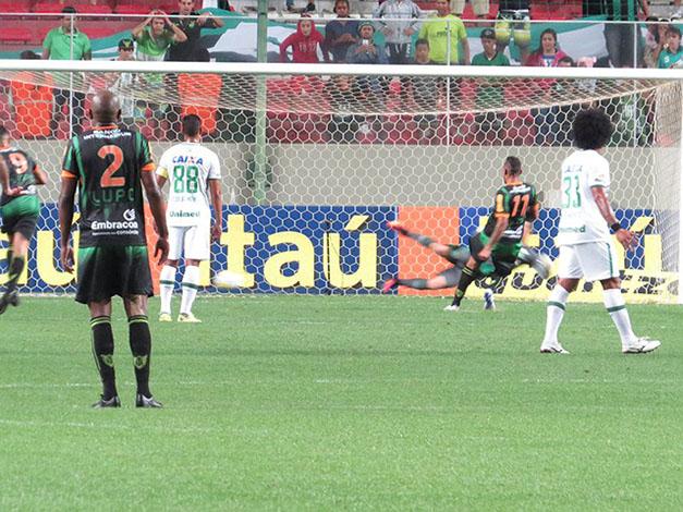 BRASILEIRÃO 2016: Coelho perde mais uma; Galo e Raposa jogam neste domingo