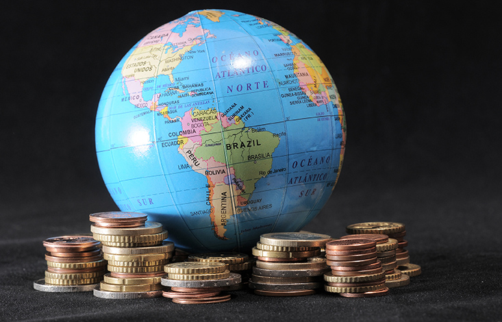 ONU indica modesta recuperação da economia em 2017