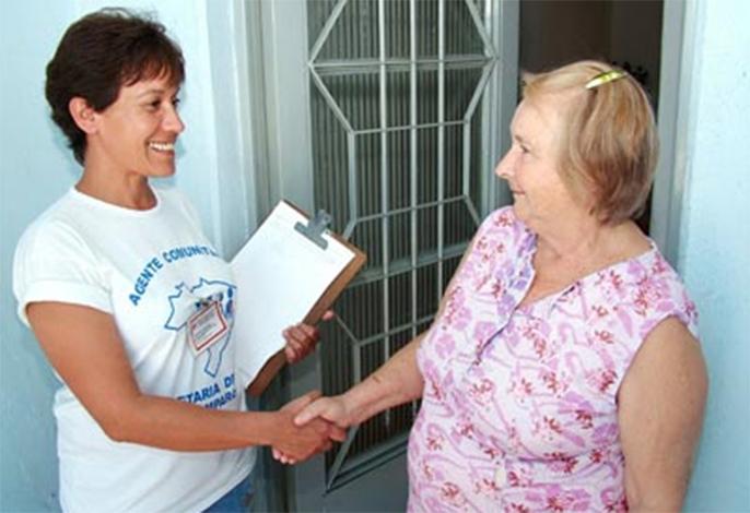 Prefeitura de Paraopeba abre processo seletivo na área da Saúde