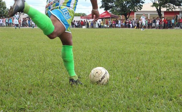 Copa Eldorado já tem definidos os confrontos para as oitavas de final