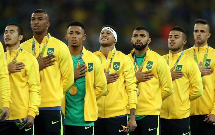 RIO 2016: Ouro para o futebol masculino e bronze para Ribeirão das Neves