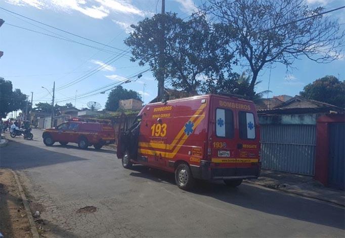 Homem é baleado após reagir a assalto no Bairro Nova Cidade