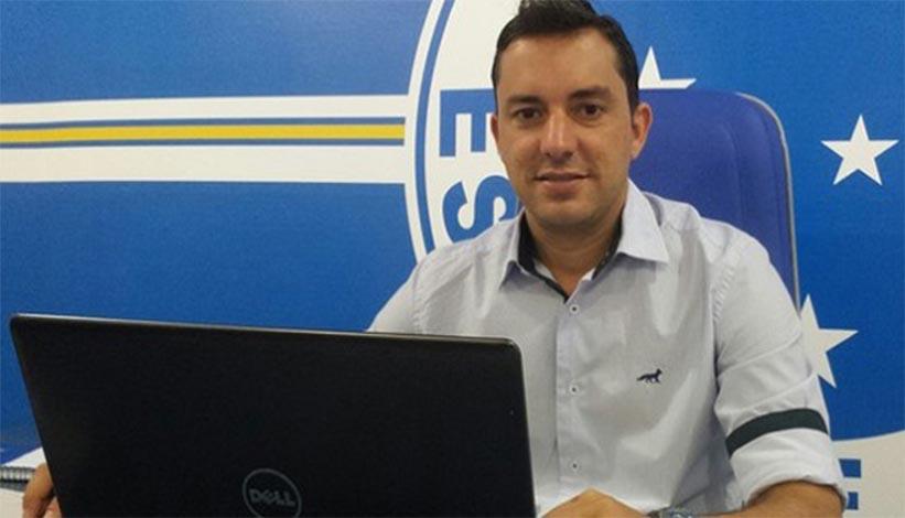 Cruzeiro anuncia nome de novo diretor de futebol profissional