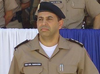Novo comandante fala do início dos trabalhos da 19ª Risp