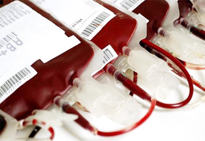 Hemominas informa queda nos estoques de sangue e faz apelo a doadores