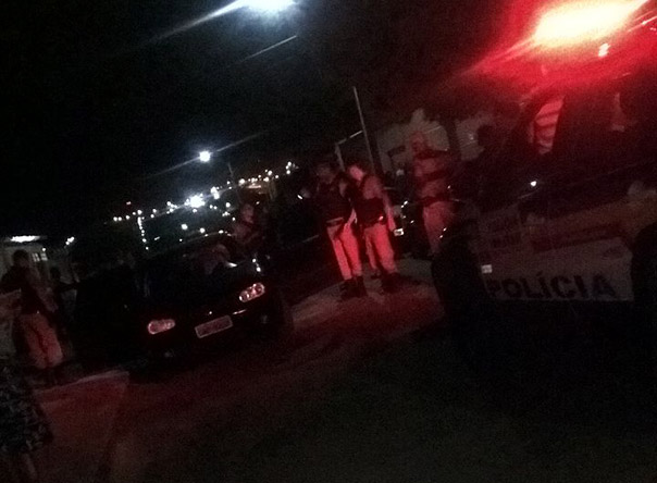 Polícia procura autores de crimes no Nova Cidade e no Verde Vale