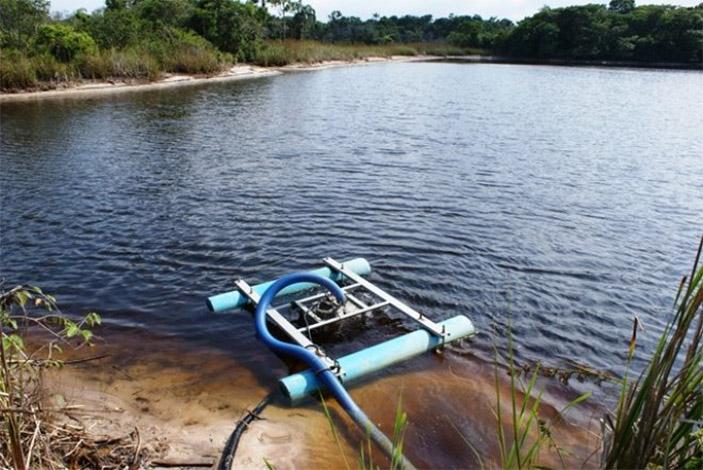 Usuários de recursos hídricos têm até 31 de janeiro para atualizarem dados
