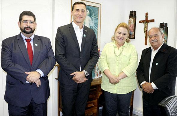 Leone Maciel articula meios de reduzir o IPTU em Sete Lagoas