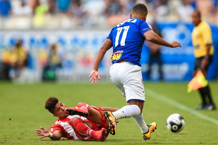 Cruzeiro defende longo tabu em jogo de estreia pelo Campeonato Mineiro