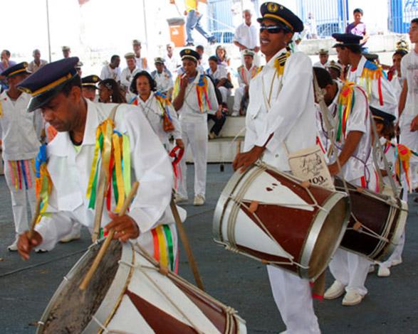 Festival de Folclore de Sete Lagoas vai até sexta-feira (26.08)