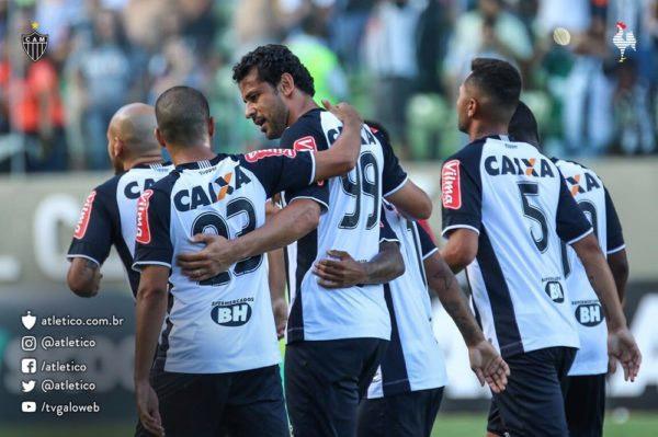 Galo estreia com vitória no Campeonato Mineiro