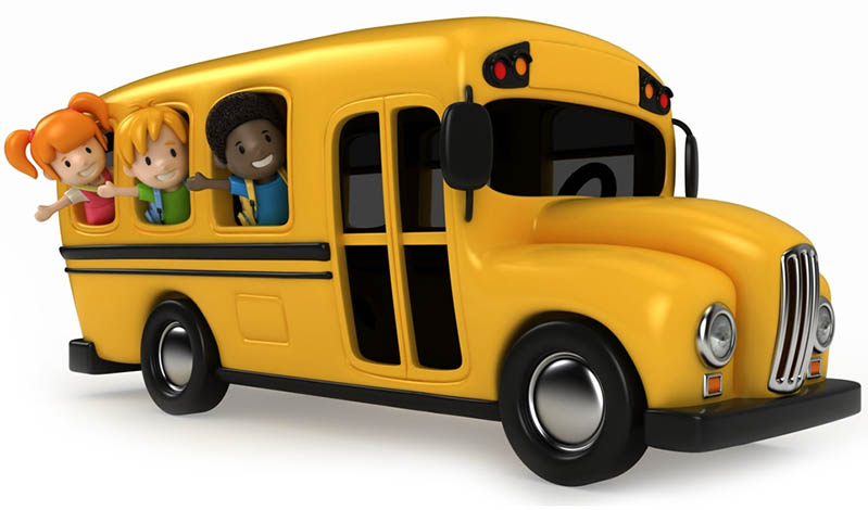 Termina nesta sexta (3) prazo para renovar carteirinha de transporte escolar
