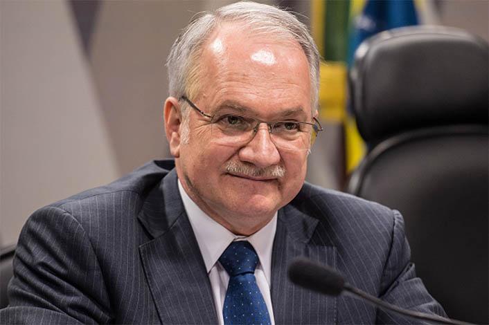 Edson Fachin é sorteado novo relator da Lava Jato no STF